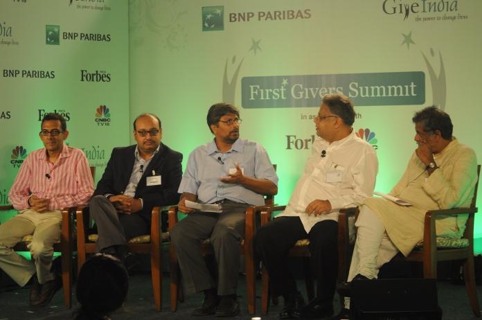 2nd FGC summit