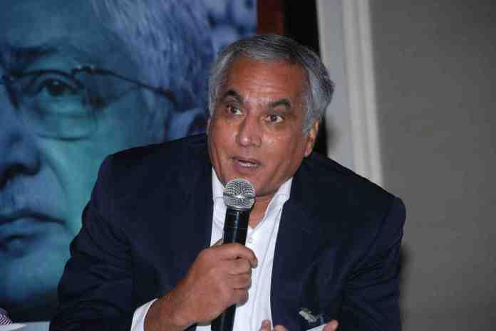 Mr. Ajay Relan