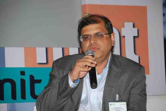 Mr. Amit Chandra (Managing Director-Bain Capital)