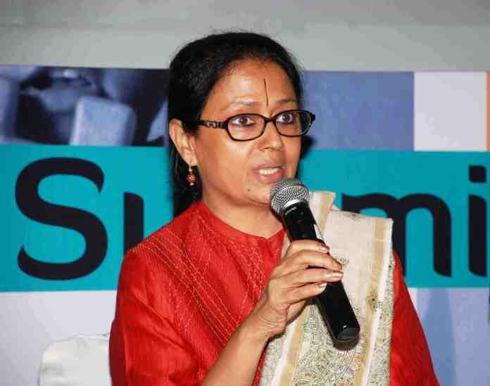 Dr. Kiran Modi (Hon. Managing Trustee, Udayan Care)