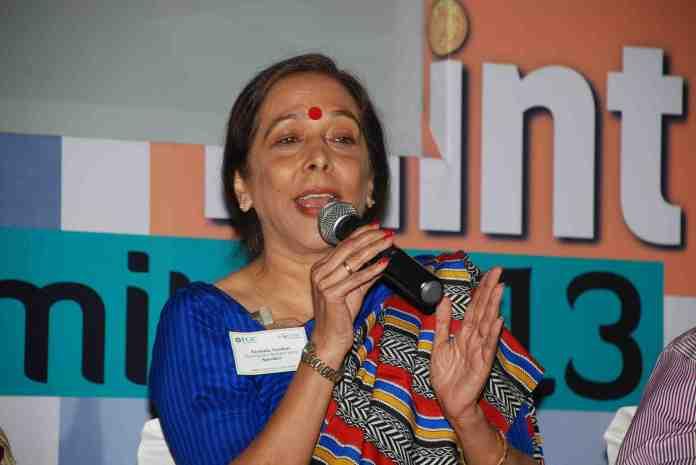 Mrs. Nirmala Tandon (CEO, IIMPACT)