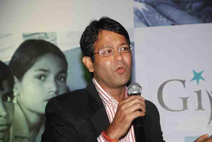 Mr. Amit Aggarwal (Senior VP – Training & Development, Genpact)